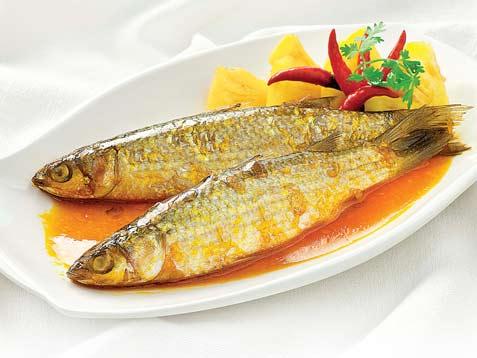 Cách làm cá đối kho me chua đơn giản ngon tuyệt vời