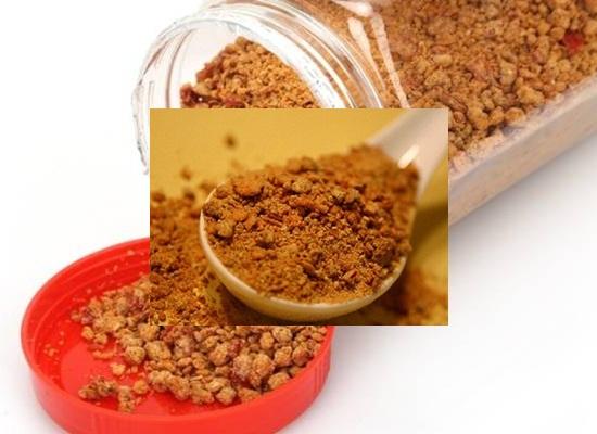 Cách làm muối ớt tôm