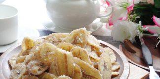 Cách làm chuối ngào đường ngon đơn giản tại nhà