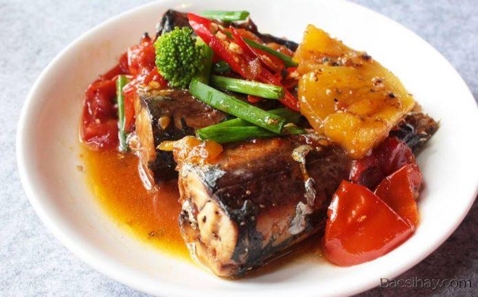 Cách làm món cá nục kho thơm ngon ngất ngây ăn một lần là nhớ mãi