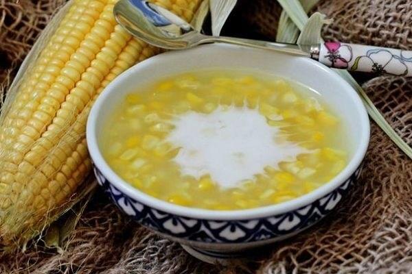Cách nấu chè bắp (ngô) đơn giản thơm ngon bổ dưỡng vô cùng