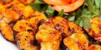 Cách làm cá lăng nướng muối ớt thơm ngon [ ĂN LÀ GHIỀN ]