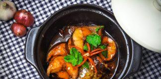 Cách làm cá lóc kho tộ ngon nhất đảm bảo ăn là ghiền