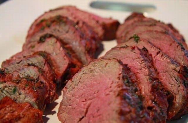 Cách làm thịt bò khô thơm ngon đơn giản tại nhà cho ngày Tết