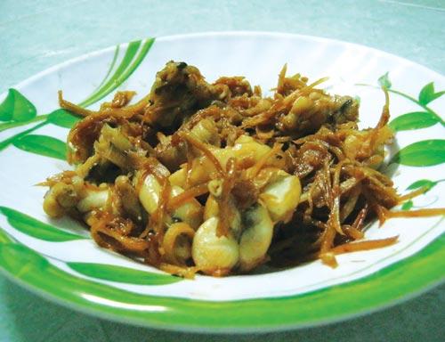 Cách làm thịt ếch nấu gừng cay ngon ấm lòng những ngày trời rét
