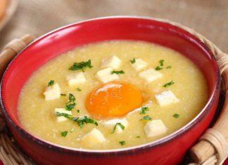 Cách nấu cháo phô mai bổ dưỡng đơn giản cho bé ăn dặm