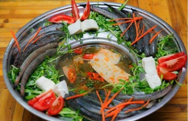 Cách nấu lẩu cá kèo lá giang ngon theo khẩu vị của miền Tây sông nước