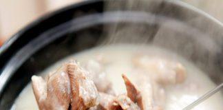 Cách nấu cháo chim cút bổ dưỡng dành cho bé ăn dặm [ SIÊU NGON ]