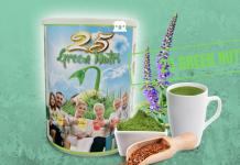 11 tác dụng thần thánh của bột ngũ cốc dinh dưỡng có thể bạn chưa biết hết