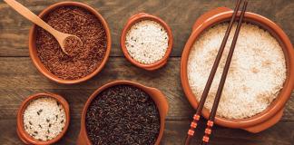 Gạo lứt một loại ngũ cốc với những tác dụng tuyệt vời nào cho sức khỏe bạn