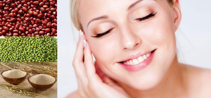 Uống bột ngũ cốc đẹp da - Giải pháp hiệu quả cho phái đẹp