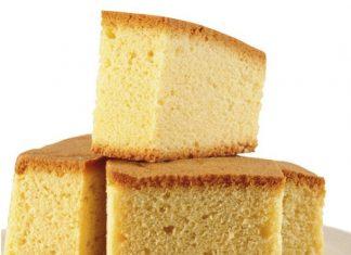 Các mẹ mới học làm bánh không thể bỏ qua công thức bánh bông lan cơ bản này!