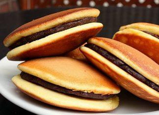 Bánh Doremon ngon tuyệt
