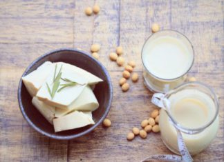 Liệu đậu nành có thực sự tốt cho sức khỏe của bạn?