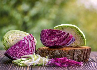 Những điều cần thận trọng khi sử dụng bắp cải