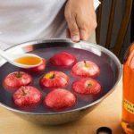 Đừng ngâm nước muối - đây mới là thứ tốt nhất để tẩy sạch hóa chất trong rau quả