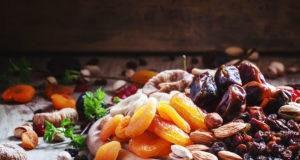 12 món ăn vặt ngon khỏe dành cho dân văn phòng